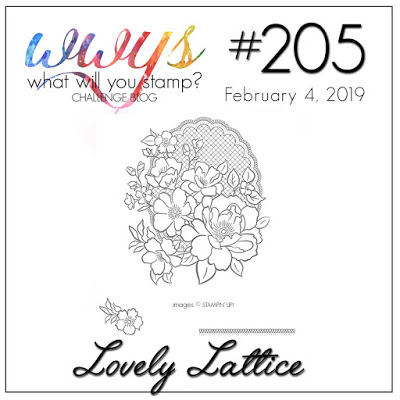 WWYS #205_Lovely Lattice